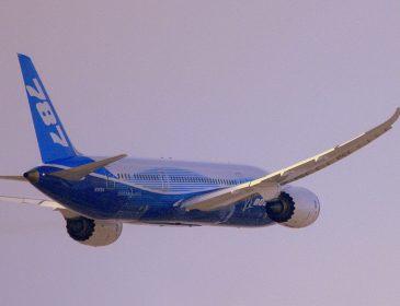 100 milioane de pasageri au călătorit cu Boeing-uri 787 Dreamliner