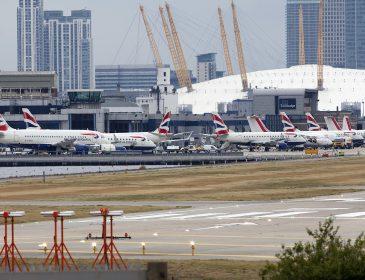 London City oferă informații despre zboruri prin Facebook Messenger