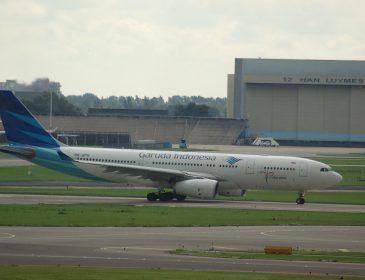 FAA a ridicat interzicerea zborurilor pentru companiile aeriene din Indonezia către SUA