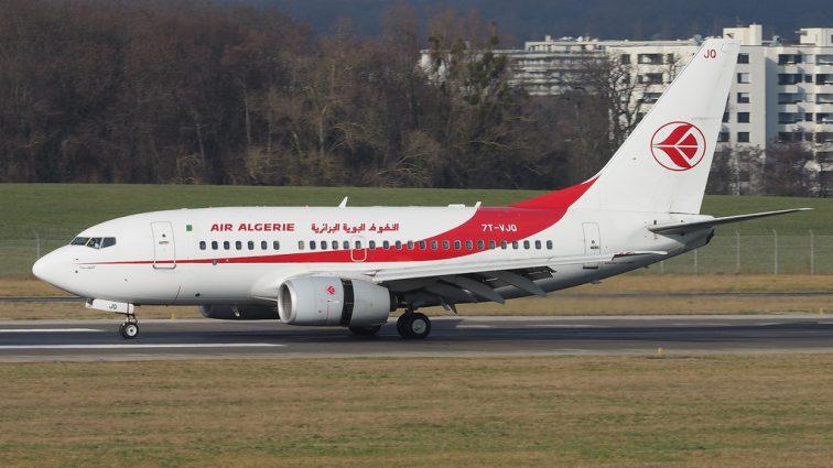BREAKING NEWS: Un Boeing 737-600 al Air Algerie a dispărut de pe radare în urmă cu câteva minute după ce a transmis un mesaj de urgență