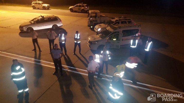 Incident: Airbus A321 Wizz cu probleme la decolare; pasagerii din Danemarca au fost trimiși acasă, opțiuni de rerutare: zborul către OTP de joia viitoare