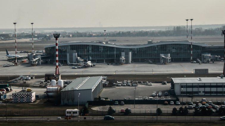 Precizare din partea CNAB privind pana de curent la Aeroportul Henri Coandă
