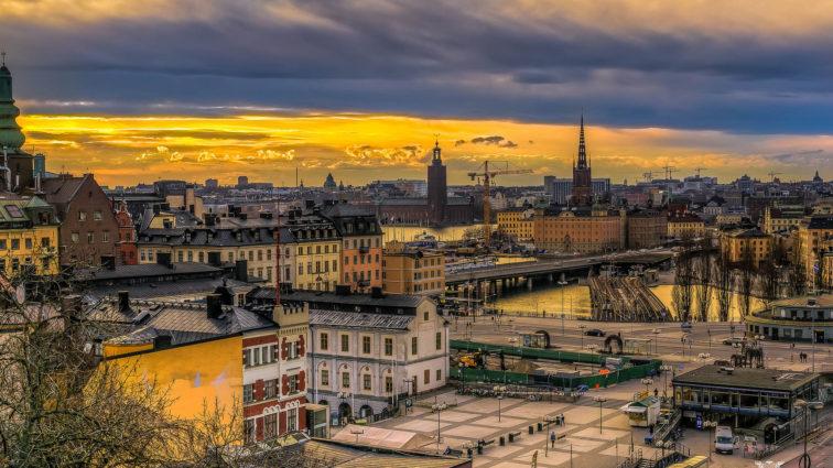 Ofertă specială TAROM pentru Rusalii, cu destinația Stockholm