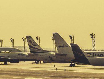 ACI EUROPE a întocmit raportul traficului aerian pentru prima jumătate din 2016