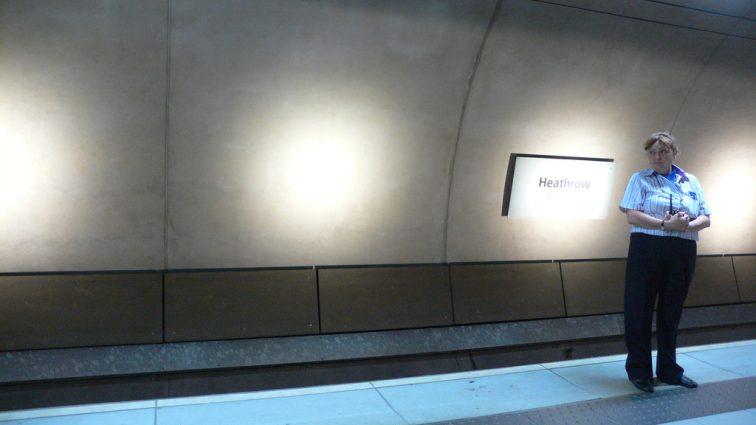Heathrow Airport: 300 de muncitori au fost suspendați în urma unei anchete