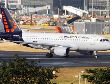 Surpriză! Conducerea Lufthansa a aprobat achiziția completă a Brussels Airlines