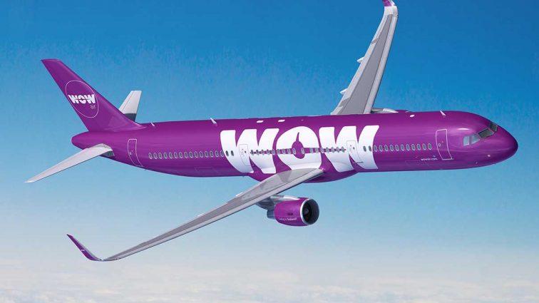 Operatorul low-cost WOW Air va zbura din Aprilie 2017 către Miami (SUA)