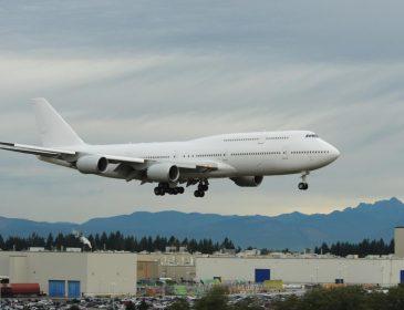 Turkish Airlines poartă discuții cu Boeing pentru achiziționarea a opt aeronave B747-8i