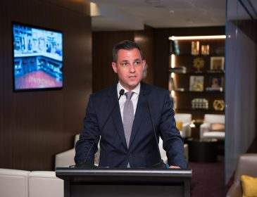 Etihad Airways deschide Premium Lounge la Los Angeles International Airport