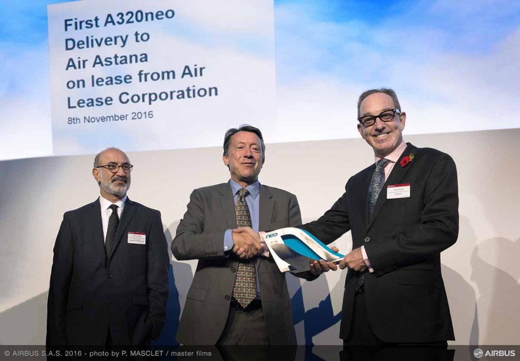 air-astana-takes-delivery-of-its-first-a320neo_