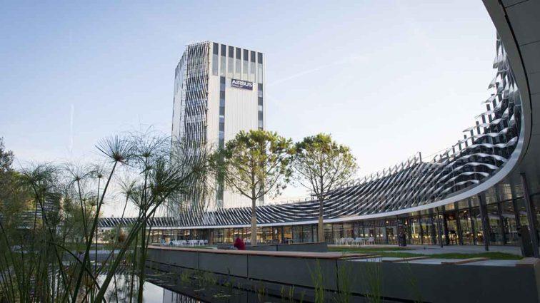Airbus Group inaugurează Universitatea de Leadership din Toulouse