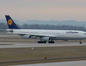 Lufthansa anulează mâine peste 870 de zboruri; cele de la București către Frankfurt și Munchen sunt afectate de asemenea (UPDATE)