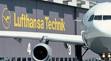 Lufthansa Technik concediază 700 de angajați