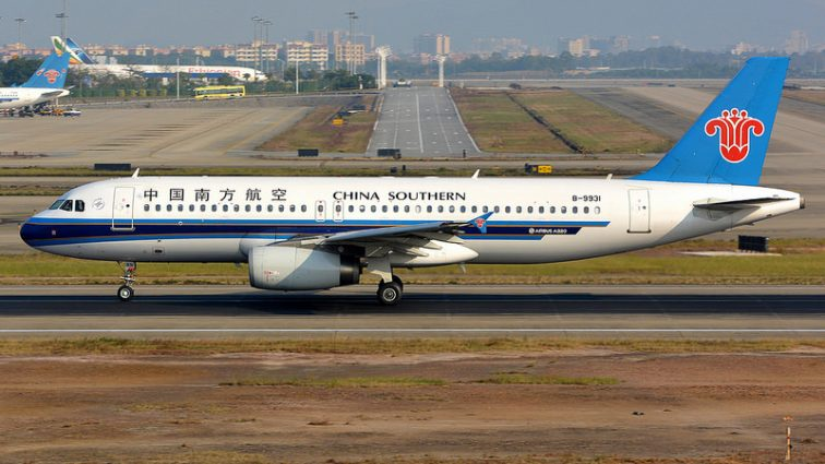 Un Airbus A320 a suferit avarii serioase din cauza grindinei în timpul zborului