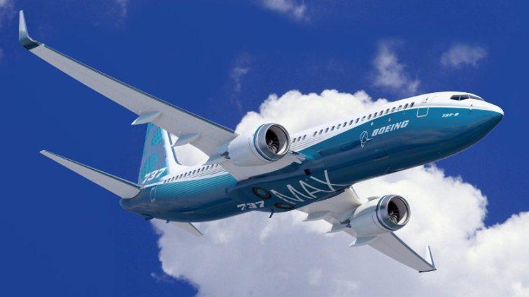 Boeing a primit 668 de comenzi pentru aeronave în 2016 și a livrat 748; încă 5715 de produs și livrat