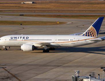 United Airlines lansează zborul Houston – Sydney; ajunge la destinație după două zile de la decolare