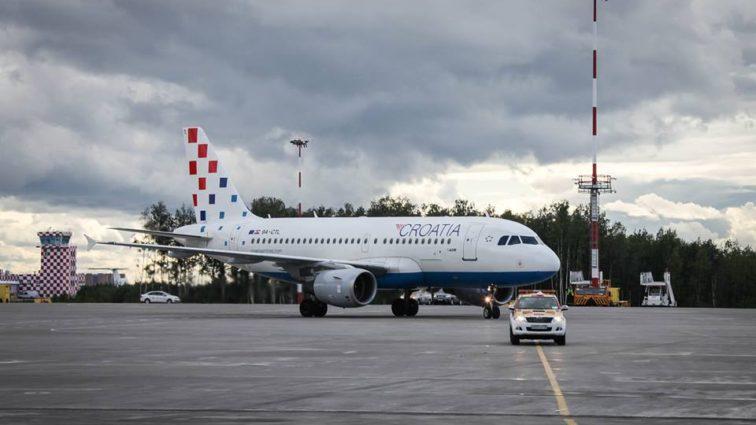 Croatia Airlines vinde către Delta 5 sloturi pe Londra Heathrow pentru suma de 19.5mil dolari