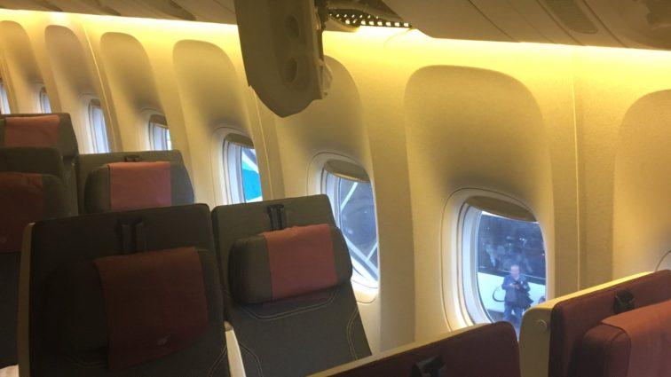 Zborul Qatar Airways de la Washington DC către Doha a aterizat de urgență pe o insulă portugheză din Oceanul Atlantic din cauza turbulențelor (FOTO)