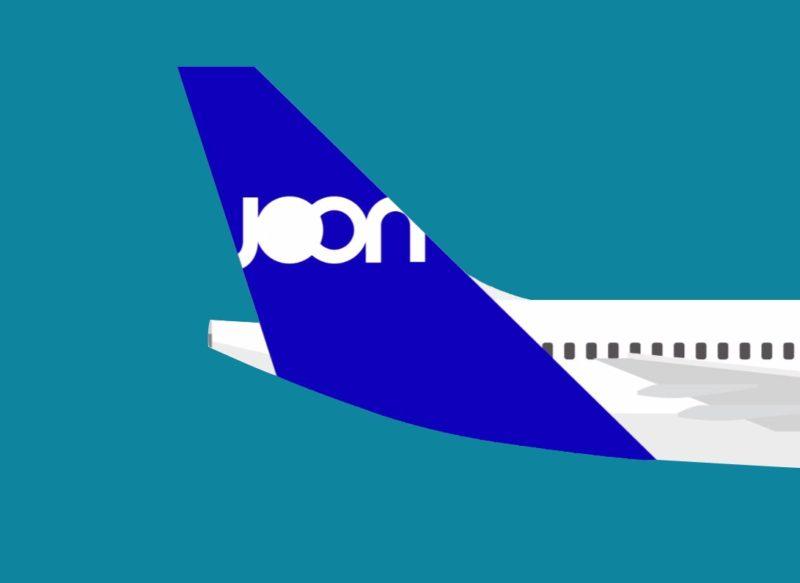 JOON este numele noii companii aeriene din grupul Air France – KLM (FOTO / VIDEO)