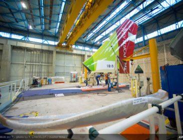 Primul Airbus A330neo al operatorului TAP Portugal se află pe linia finală de asamblare (FOTO)