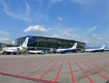 Rută nouă: Blue Air va zbura din Torino către aeroportul Charles de Gaulle din Paris
