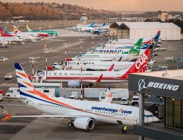 Boeing intenționează să livreze peste 810 avioane în 2018; cam unul la fiecare 11 ore