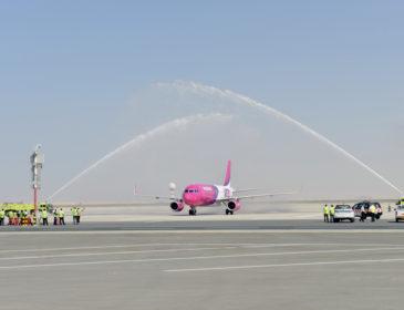 RUTE NOI: Wizz Air va conecta Bucureștiul cu Hanovra (Germania) și Billund (Danemarca)