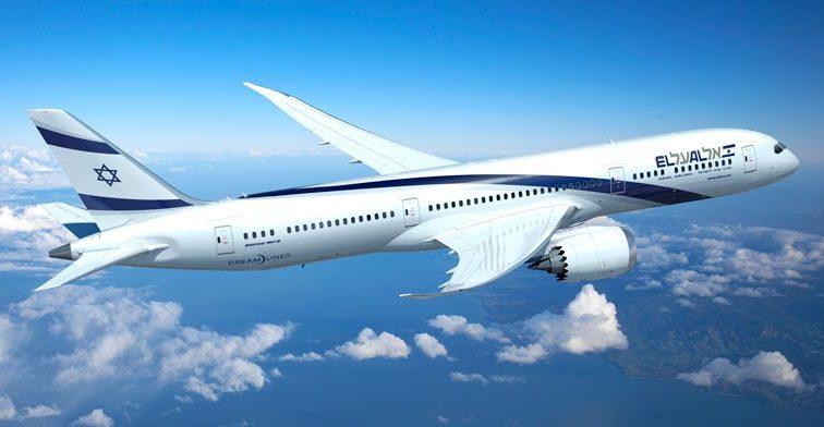 Operatorul israelian El Al închiriază trei Boeing-uri 787-9 Dreamliner noi care vor fi livrate în 2017