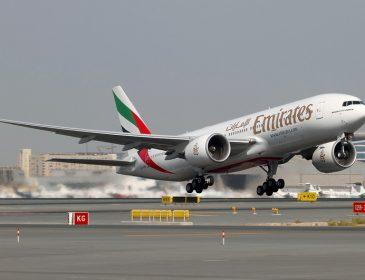 Emirates a retras ultimele Airbus-uri A330 și A340; flota sa este compusă acum doar din A380 și Boeing 777