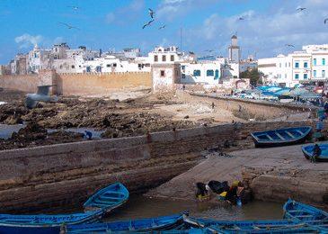 EasyJet: Călătorește din Londra către Essaouira, Maroc și retur cu doar £47