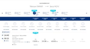 Exemplu WAW - ICN