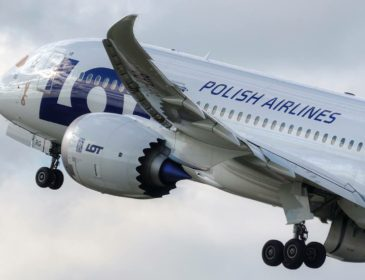 LOT Polish Airlines va zbura din Budapesta către New York și Chicago din Mai 2018 (VIDEO)