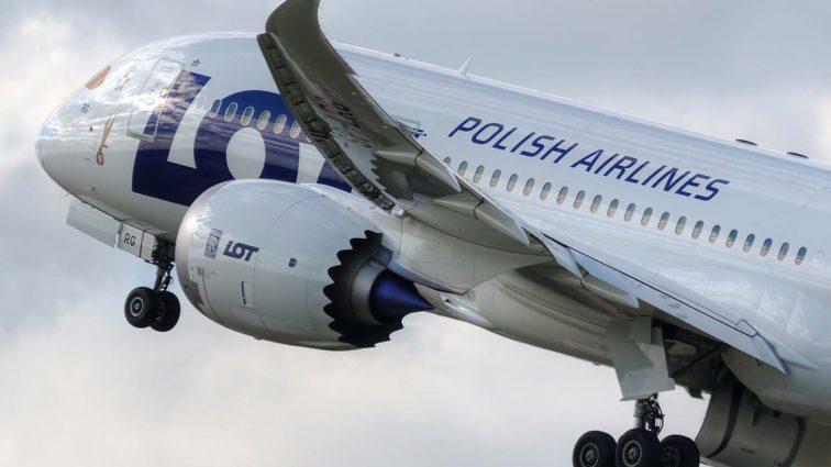 LOT Polish Airlines va zbura din Budapesta către New York și Chicago din Mai 2018 (VIDEO)