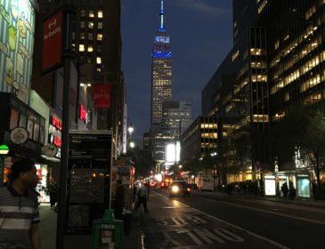 Cum am plănuit și vizitat America în mai puțin de o lună?