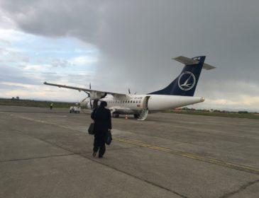 Cursele TAROM care erau operate pe Aeroportul Baia Mare vor fi mutate la Satu Mare (UPDATE)