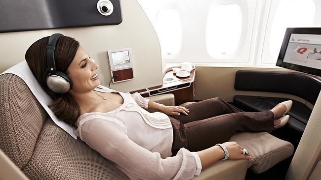Qantas Airways: Călătorește vara aceasta din Varșovia către Australia și Noua Zeelandă la Business Class, începând de la 1419 Euro