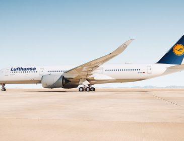 Lufthansa aduce modificări zborurilor lung-curier operate din Munchen, introduce A350 și A380 pe mai multe rute