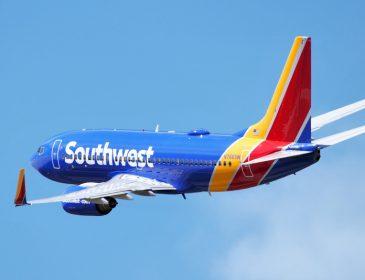 O aeronavă Southwest Airlines a aterizat în siguranță după ce a avut probleme grave la unul din motoare în timpul zborului