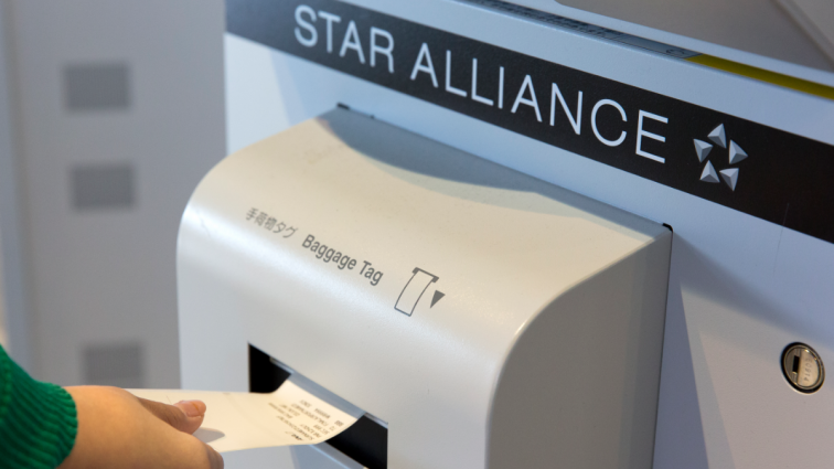Grupul Star Alliance dezvoltă un nou concept în materie de check-in