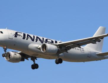 Următorul și probabil ultimul zbor Finnair 666 către HEL care cade în zi de vineri 13 va fi în Octombrie 2017