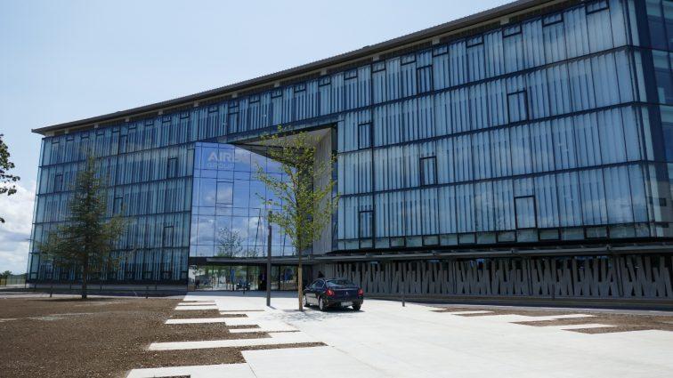 """Grupul Airbus a deschis campusul """"Wings Campus"""" în Toulouse"""