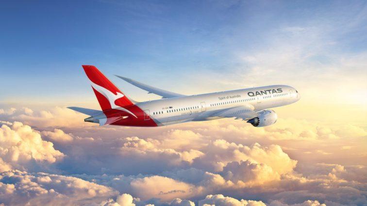 Qantas va oferi zboruri non-stop între Perth și Londra; durata lor va fi de peste 17 ore