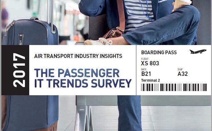 Studiu SITA 2017: Nivelul satisfacției pasagerilor este dat de investițiile în tehnologie