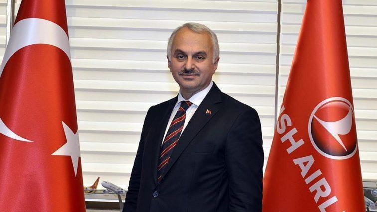 CEO-ul Turkish Airlines, Temel Kotil, demisioneaza pentru a prelua conducerea Turkish Aerospace Industries