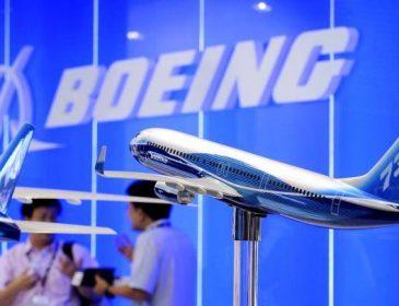 Boeing țintește să vândă peste 39.000 de avioane noi, în următorii 20 de ani