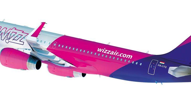 Wizzair comandă încă 72 Airbusuri A320neo și 74 A321neo