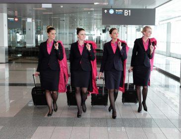 Transportatorul Wizz Air organizează sesiune de recrutare la București, în data de 18 iulie 2016
