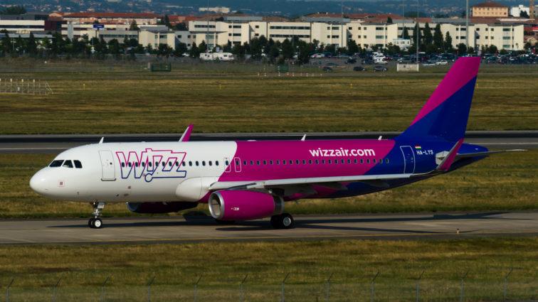 Wizz Air anunță promovări și își actualizează echipa de conducere