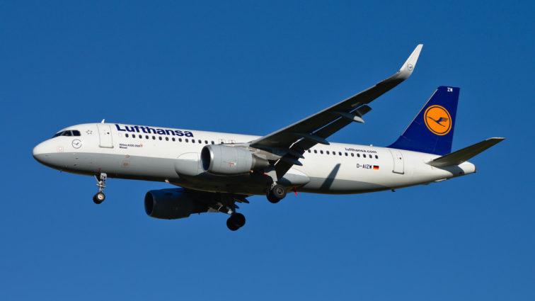 Lufthansa și Austrian Airlines vor oferi acces la internet prin WiFi pe zboruri scurt-curier; serviciul este în teste