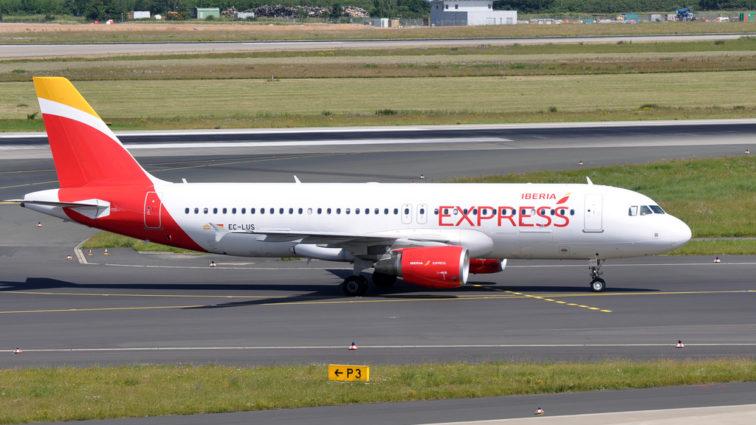 București – Madrid din 22 Mai 2017 cu Iberia Express